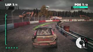 DIRT 3: Complete Edition - 2k (2560x1440) MAX Graphics GAMEPLAY [AMD R9 390x]