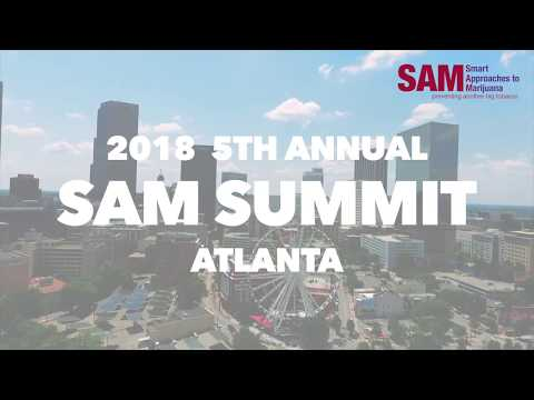 2018 SAM SUMMIT PROMO
