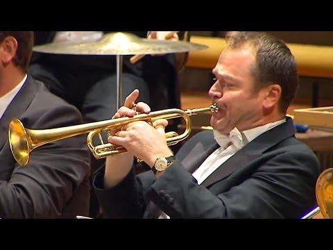 Bernstein: Mambo / Metzmacher · Berliner Philharmoniker