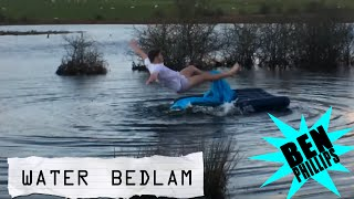"Ben Phillips | Water Bedlam - ""I"