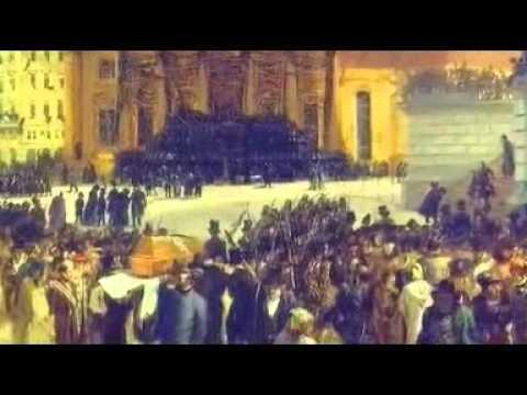 Die Revolution von 1848 in aller Kürze