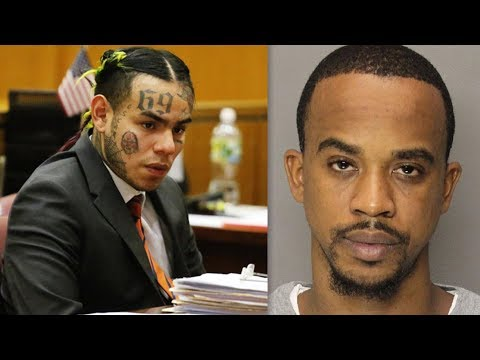 "6IX9INE Set To Be Free Soon, Shotti Pleads Guilty In Court & Says 6IX9INE Is An ""Ungrateful Rat"""