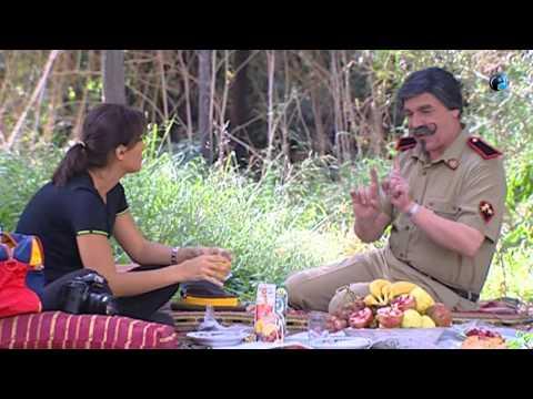 Episode 18 - Maraya 2003 Series   الحلقة الثامنة عشر- مسلسل مرايا 2003