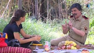Episode 18 - Maraya 2003 Series | الحلقة الثامنة عشر- مسلسل مرايا 2003