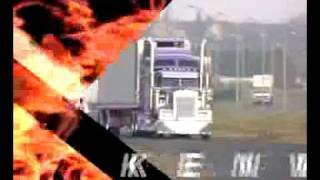 clipe de presentation de la société american truck