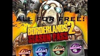 Borderlands 2 mac torrent all dlc