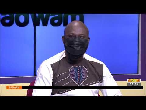 Badwam on Adom TV (21-9-21)