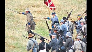 Battle of Appomattox Court House - 150th Anniversary (US Civil War)