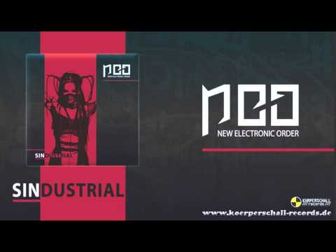 NEO (New Electronic Order) - Hacker HD