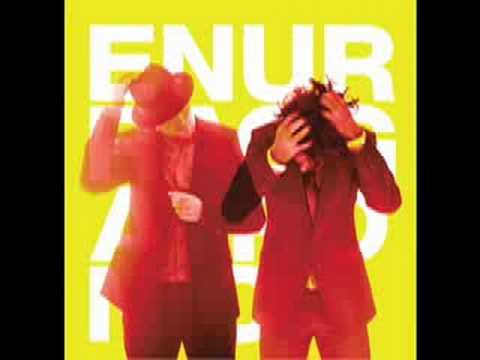 Enur feat. Beenie Man & Natalie Storm - Whine (HQ)