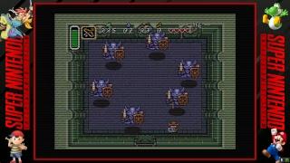 Legend of Zelda A Link to the Past MSU-1