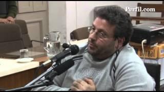 Video: En 2013, Perfil publicó un video en el que Salerno involucraba a Aníbal Fernández