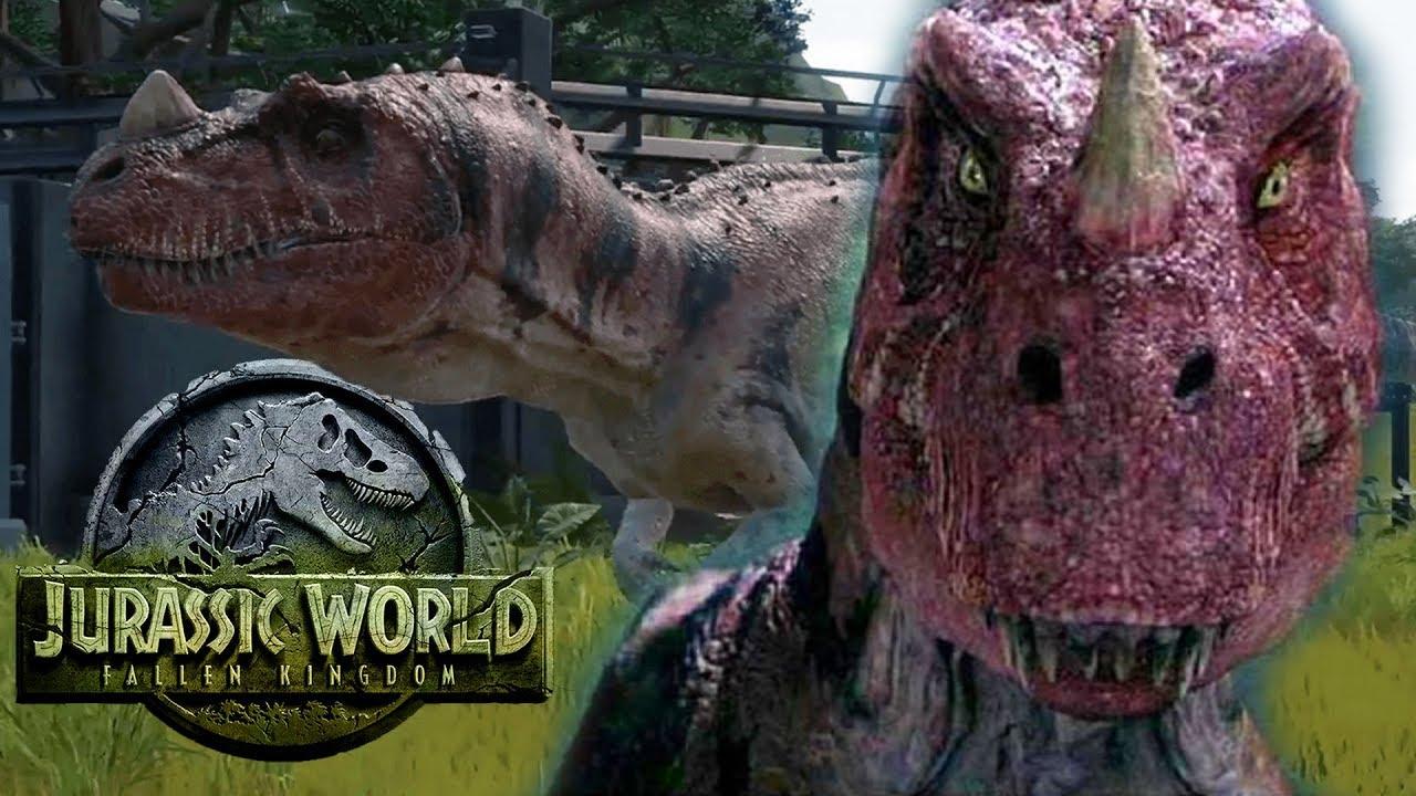 jurassic world ausmalbilder indoraptor  malvorlagen