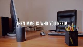 HOW TO GET INCREASED SALES, THROUGH MARKETING, SOCIAL MEDIA & VIDEOS - MMG