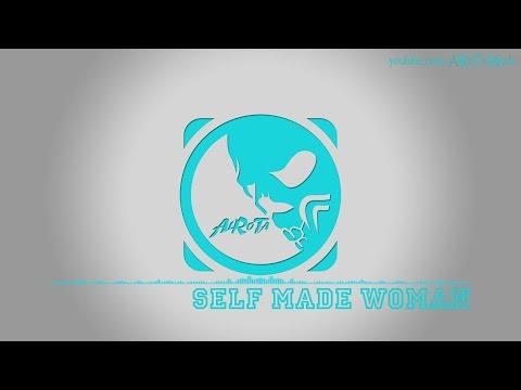 Self Made Woman By Martin Carlberg - [Soul Music]