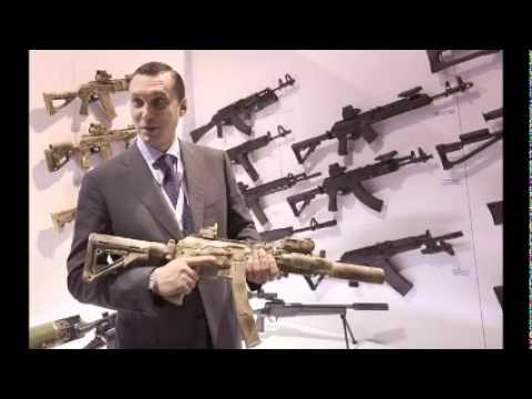 Kalashnikov looking for diversification