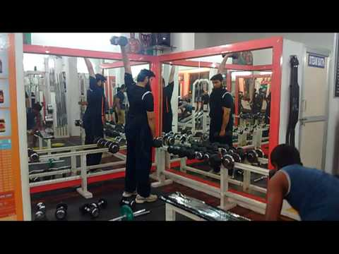 MR. World Mohtesham Fitness Club in Tolichowki, Hyderabad | 360° View | Yellow pages | India