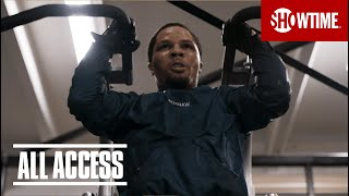 ALL ACCESS: Davis vs. Santa Cruz | Ep. 2 Preview | TONIGHT at 8:30PM ET/PT on SHOWTIME