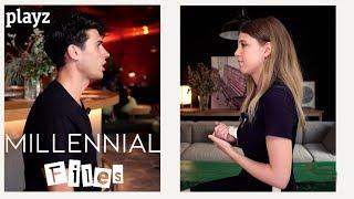 Millennial files #5: Instagramers: Laia Oli y Daniel Illescas | Playz
