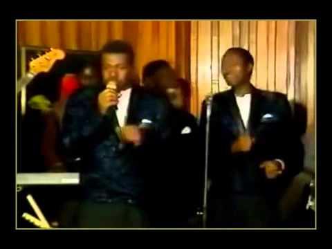Senegal   Africando   Yay Boy   Copyright Claim by IODA