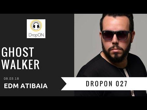 DropON 027 - Lucas Christian aka Ghost Walker - Entrevista