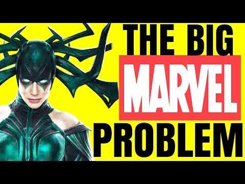 Solving Marvel's Villain Problem - Thor: Ragnarok