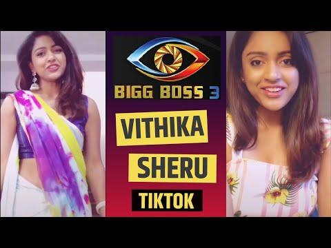 Vithika Sheru Tiktok