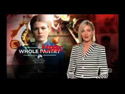 Tara Brown confronts Belle Gibson on 60 Minutes.3gp