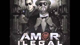 Lui-G 21 Plus Ft. De La Ghetto - Amor Ilegal (Prod. Montana The Producer y Fran Fusion)