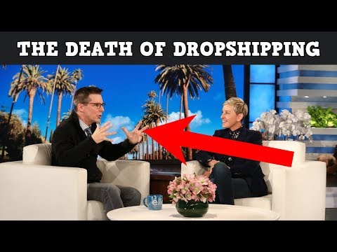 SHOPIFY DROPSHIPPING IS DEAD! ONCE THIS HAPPENS...