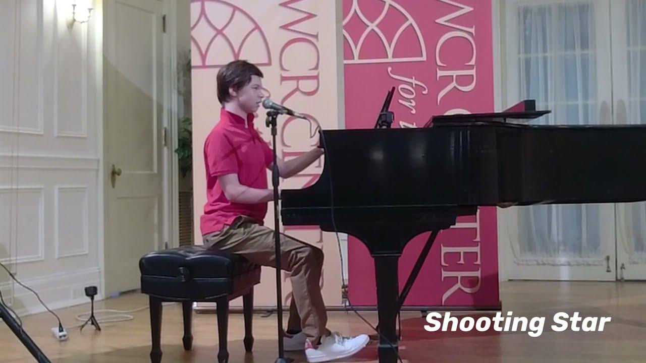 WCR Center Presents: Emerging Artist Series ft Noah Gibney