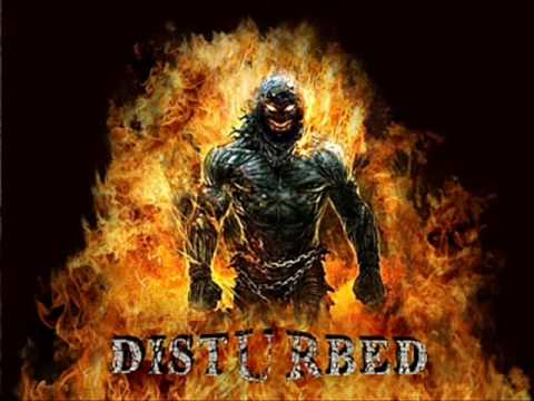 Disturbed-Stricken