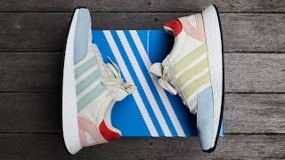 """ADIDAS I-5923 (INIKI) """"PRIDE"""" 