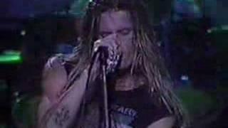 Skid Row - 18 & Life 1992 Budokan Hall LIVE