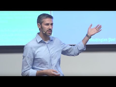 AR Storytelling at the Washington Post | Jeremy Gilbert | AR in ACTION