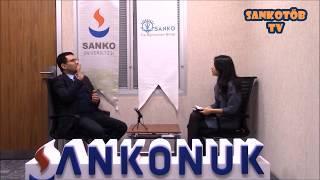 SANKONUK Röportajı- Doç. Dr. Oral Cenk Aktaş