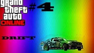 GTA V Online Ep.4