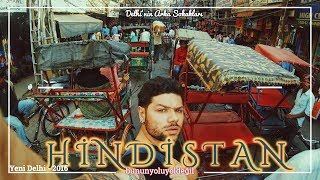 Video Hindistan'ın Arka Sokakları - Old Delhi download MP3, 3GP, MP4, WEBM, AVI, FLV Februari 2018