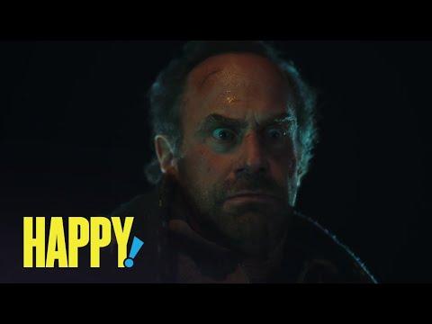 HAPPY!  Season 1, Episode 8: HeadToHead  SYFY