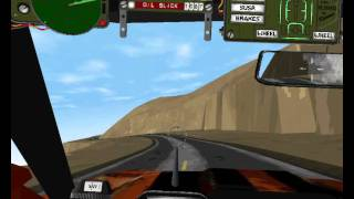 Interstate 76 - Scene 5 - cutscenes and gameplay (6 of 21)
