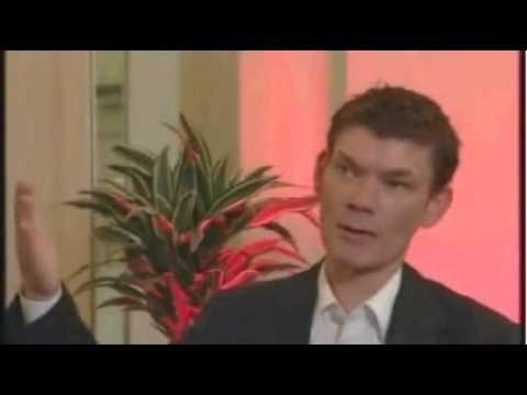 Gary McKinnon Interview - BBC - 05 May 2006