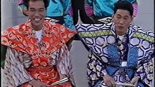 Takeshi's Castle - Staffel 7 - Folge 1 (DSF Fassung)