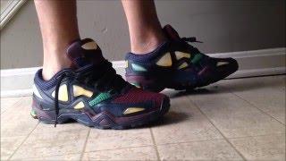 Adidas x Raf Simons Terrex \