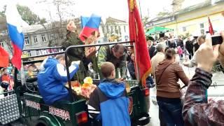 Симферополь 9 мая 2014(, 2014-05-09T18:38:43.000Z)