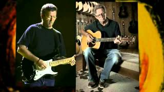 Eric Clapton Old Sock TV Commercial