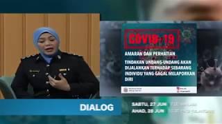 Promo: Dialog (2020) - 03