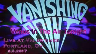 Vanishing Point:  Venus In The Air Tonight, 4, 3, 2017, pt. 2: Phil Collins