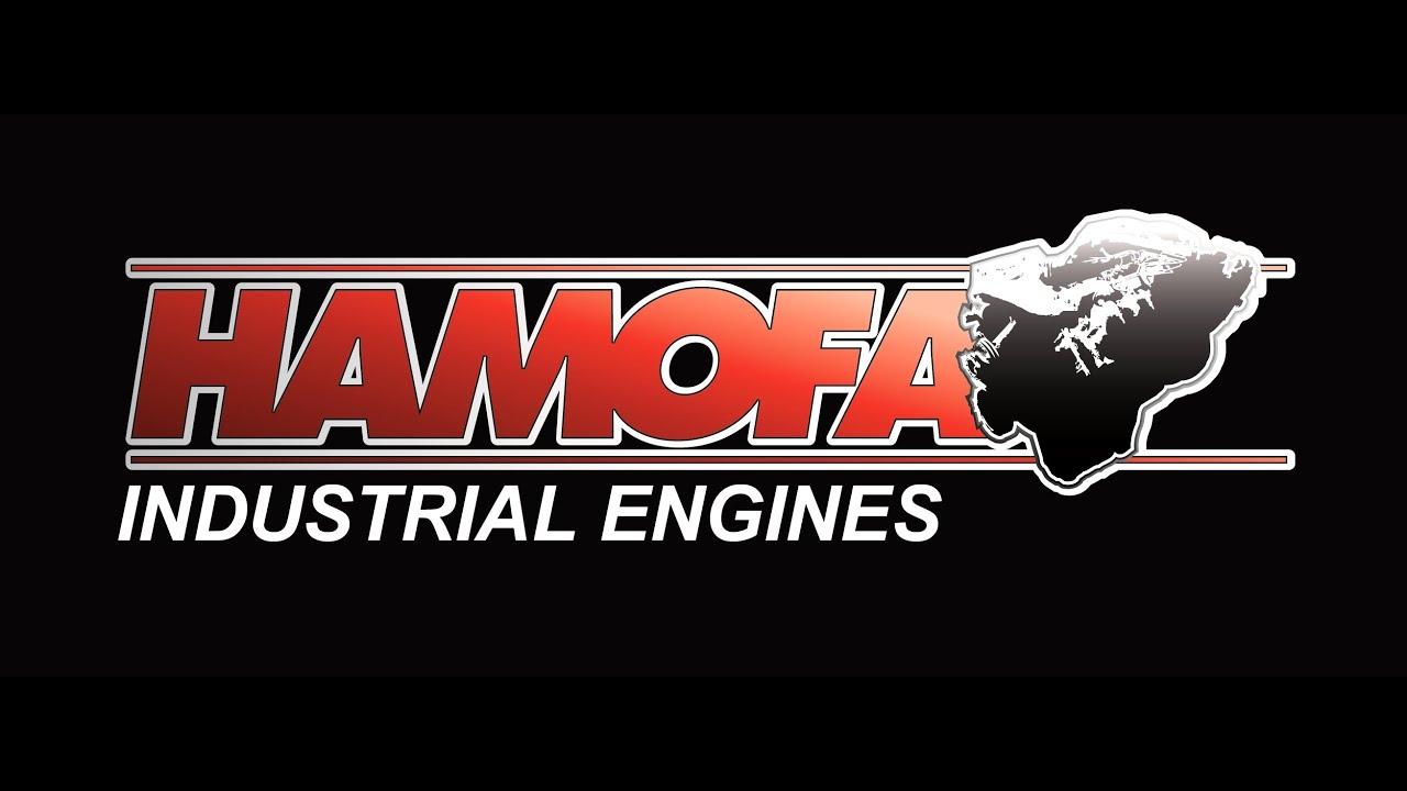 Hamofa – International Industrial Engine Company