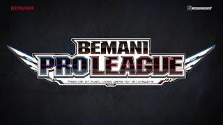 BEMANI PRO LEAGUE プロモーションビデオ thumbnail