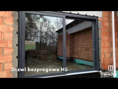 Winlux Okna Szczecin - PVC Salamander Z Prawidłowym Montażem